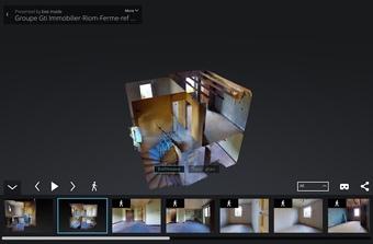 Vente Maison 5 pièces 200m² Riom (63200) - photo