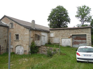 Vente Maison 2 pièces 45m² Mazet-Saint-Voy (43520) - photo