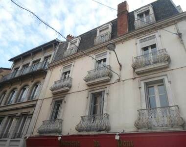 Vente Appartement 4 pièces 83m² Annonay (07100) - photo