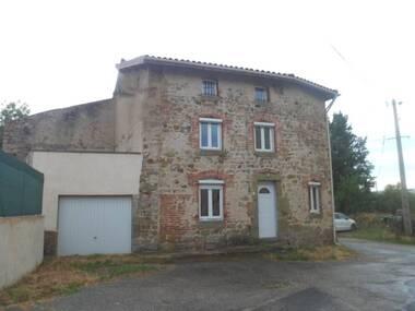 Vente Maison 5 pièces 90m² Bas-en-Basset (43210) - photo