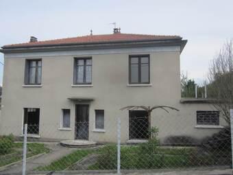 Vente Maison 6 pièces 96m² Le Puy-en-Velay (43000) - photo