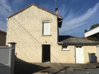 Vente Maison 3 pièces 58m² Sury-le-Comtal (42450) - photo