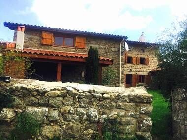 Vente Maison 5 pièces 180m² La Chaulme (63660) - photo