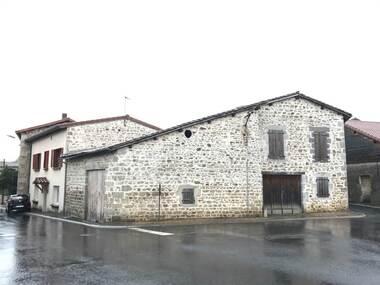 Vente Maison 5 pièces 130m² Échandelys (63980) - photo
