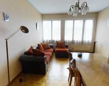 Vente Appartement 4 pièces 87m² Le Puy-en-Velay (43000) - photo