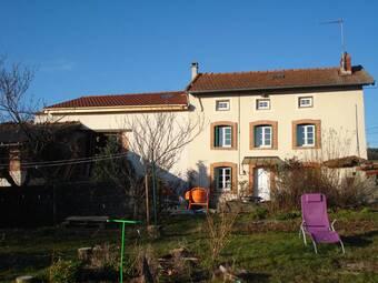 Vente Maison 4 pièces 90m² Aurec-sur-Loire (43110) - photo