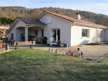 Vente Maison 4 pièces 103m² Vorey (43800) - photo