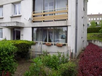 Location Appartement 3 pièces 49m² Saint-Didier-en-Velay (43140) - photo
