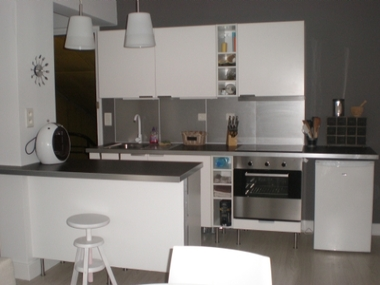 Location Appartement 2 pièces 40m² Tence (43190) - photo