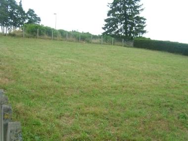 Vente Terrain 698m² Montfaucon-en-Velay (43290) - photo