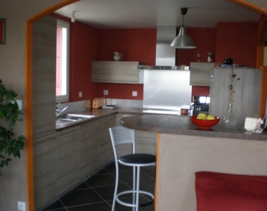 Vente Appartement 5 pièces 112m² Tence (43190) - photo