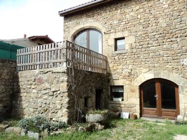 Vente Maison 6 pièces 130m² Saint-Hilaire-Cusson-la-Valmitte (42380) - photo