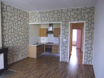 Vente Appartement 3 pièces 64m² Le Chambon-Feugerolles (42500) - photo