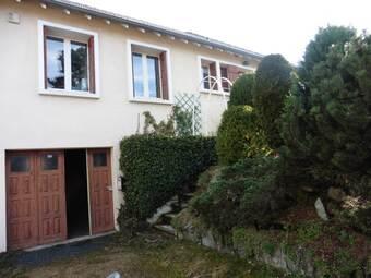 Vente Maison 6 pièces 122m² Mazet-Saint-Voy (43520) - photo