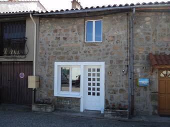 Vente Maison 4 pièces 90m² La Tourette (42380) - photo