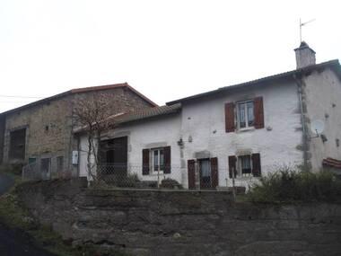 Vente Maison 8 pièces Ambert (63600) - photo