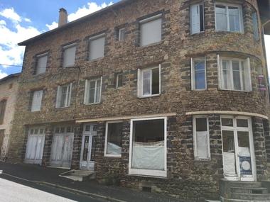 Vente Appartement 3 pièces 71m² Saint-Pal-de-Chalencon (43500) - photo