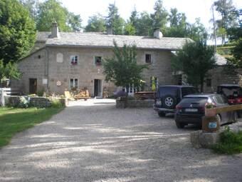 Vente Maison 5 pièces 170m² Saint-Jeures (43200) - photo
