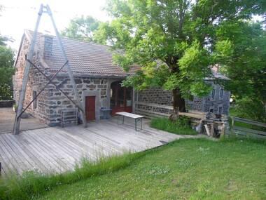 Vente Maison 7 pièces 210m² Mazet-Saint-Voy (43520) - photo