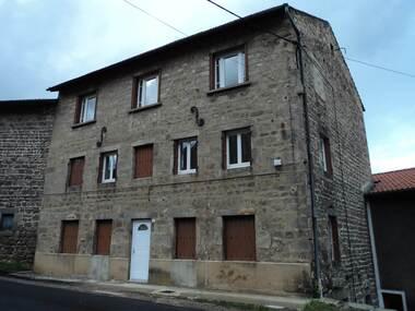 Vente Immeuble 10 pièces 315m² Saint-Bonnet-le-Château (42380) - photo