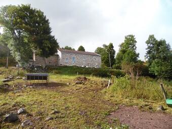 Vente Maison 6 pièces 200m² Fay-sur-Lignon (43430) - photo