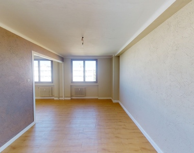 Vente Appartement 4 pièces 64m² Saint-Étienne (42100) - photo