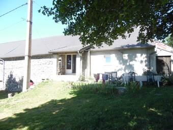 Vente Maison 6 pièces 280m² Freycenet-la-Cuche (43150) - photo