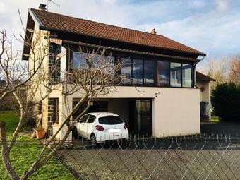 Vente Maison 5 pièces 240m² Brioude (43100) - photo