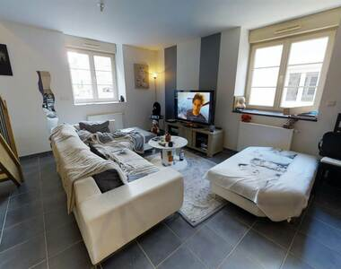 Vente Appartement 3 pièces 64m² Saint-Didier-en-Velay (43140) - photo