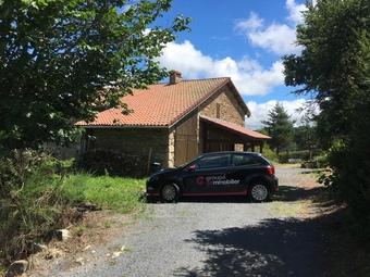 Vente Maison 6 pièces 200m² Saint-Bonnet-le-Chastel (63630) - photo