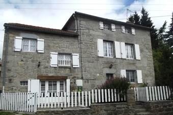Vente Maison 10 pièces 163m² Saugues (43170) - photo