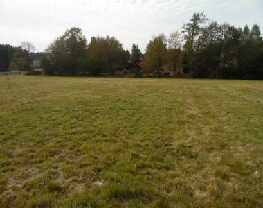 Vente Terrain 2 000m² Raucoules (43290) - photo