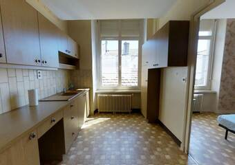 Location Appartement 2 pièces 32m² Saint-Didier-en-Velay (43140) - photo