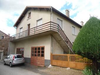 Vente Maison 8 pièces 130m² Raucoules (43290) - photo