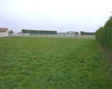 Vente Terrain 2 230m² Grazac (43200) - photo