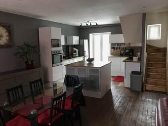 Vente Maison 5 pièces 100m² Saint-Hostien (43260) - photo