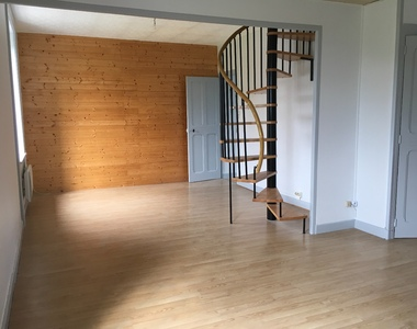 Vente Appartement 4 pièces 65m² Saint-Pal-de-Mons (43620) - photo