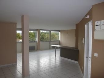 Location Appartement 3 pièces 105m² Firminy (42700) - photo
