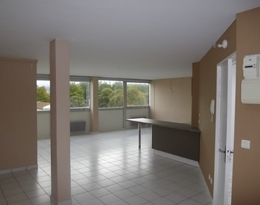 Location Appartement 3 pièces 105m² Firminy (42700) - photo