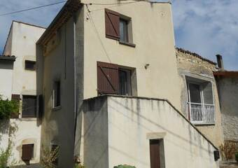 Vente Maison 5 pièces 70m² Billom (63160) - photo