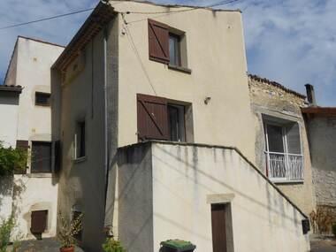 Vente Maison 5 pièces 70m² Billom (63160) - photo