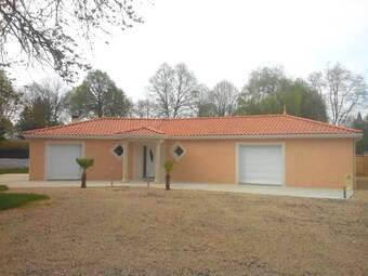 Vente Maison 4 pièces 144m² Sugères (63490) - photo