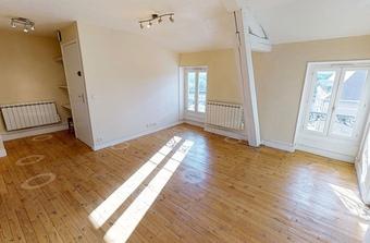Vente Appartement 4 pièces 54m² Riom (63200) - photo
