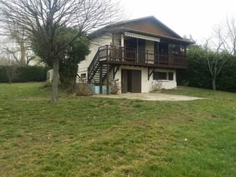 Vente Maison 5 pièces 75m² Annonay (07100) - photo