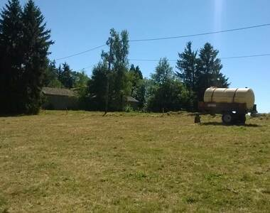 Vente Terrain 2 500m² Jonzieux (42660) - photo
