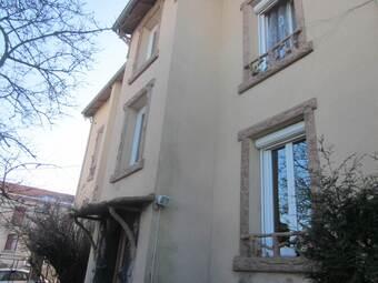 Vente Immeuble 10 pièces 100m² Saint-Étienne (42000) - photo