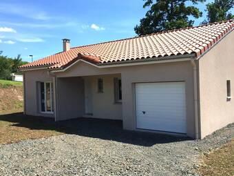 Vente Maison 6 pièces 93m² Rosières (43800) - photo
