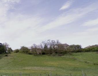 Vente Terrain 2 000m² Issoire (63500) - photo