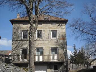 Vente Maison 8 pièces 124m² Fay-sur-Lignon (43430) - photo