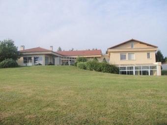 Vente Maison 8 pièces 330m² Saint-Just-Malmont (43240) - photo